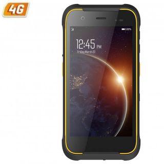 Smartphone Ruggerizado Hammer Bs21 2Gb/ 16Gb/ 5'/ Negro