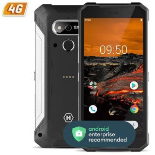 Smartphone Ruggerizado Hammer Explorer 3Gb/ 32Gb/ 5.72'/ Plata