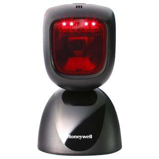 Lector de Codigos de Barras Honeywell Youjie Hf600 Negro - 2D - Diodo Visible - Sleep Mode Con Activación Ir - Usb - Cable 2.7M
