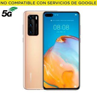 Smartphone Huawei P40 8Gb/ 128Gb/ 6.1'/ 5G/ Oro
