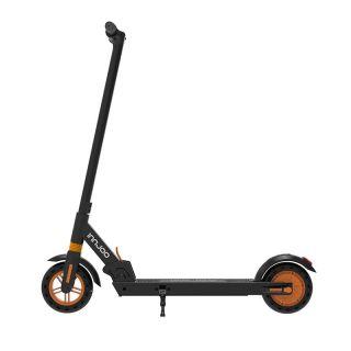 Patinete Electrico Scooter Innjoo Ryder Xl Pro 2  Naranja - Llantas 8' - Motor 350w - 25km/h - Soporta 120kg