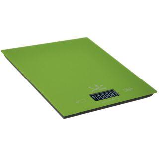 Báscula de Cocina Electrónica Jata Hogar 729v/ hasta 5kg/ Verde