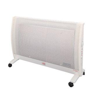 Panel Calefactor Jata Micathermic Pa2020 - 3*Potencias de Calor (800-1200-2000W) - 2*Interruptores - Sistema Anticongelación