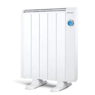 Emisor Térmico Orbegozo Rre 810a/ 800w/ 5 Elementos Caloríficos