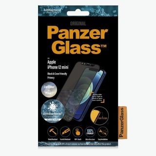 Protector de Pantalla Panzerglass P2713 para Iphone 12 Mini