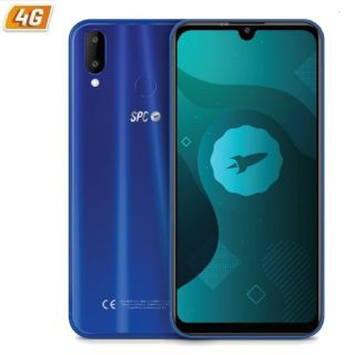 Smartphone Spc Gen Max 4Gb/ 64Gb/ 6.26'/ Azul