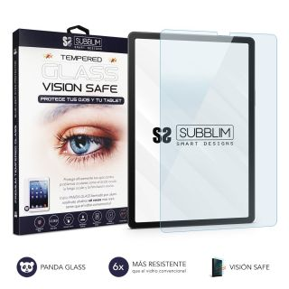 Protector Subblim Sub-tg-2sbl200 para Tablets Samsung Galaxy Tab a (2019) T510/515