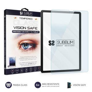 Protector Subblim Sub-tg-2sbl201 para Tablets Samsung Galaxy Tab S5e T720/ T725