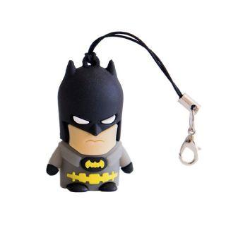 Pendrive Tech One Tech Héroes Súper Bat 16GB USB 2.0