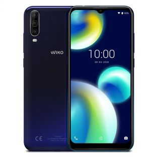 Smartphone Móvil Wiko 4 Lite 6.52