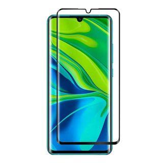 Xiaomi Mi Note 10 Cristal Protector de Pantalla