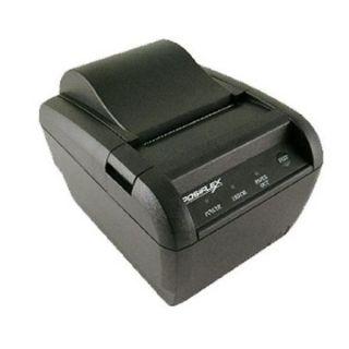 Impresora Térmica POSIFLEX PP690U601EE USB Negro