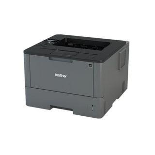Impresora Dúplex USB Brother HLL5000DYY1 40 ppm 128 MB