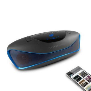 Music Box Bluetooth Energy Sistem 396948 BZ6 MP3+FM+USB Negro Azul