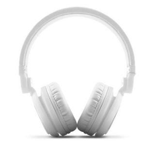 Auriculares con Micrófono Energy Sistem DJ2 426737 Blancos