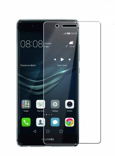 Huawei P9 Cristal Protector de Pantalla