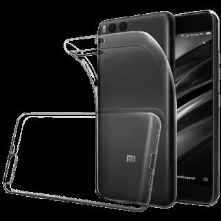 Xiaomi Mi6 Funda Carcasa Transparente