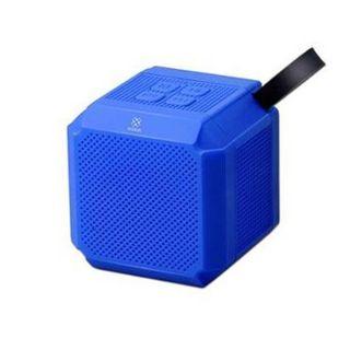 Altavoz Bluetooth Portátil BTS con Sonido Estereo