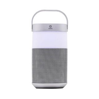 Altavoz Bluetooth Portátil BTS con Lampara LED