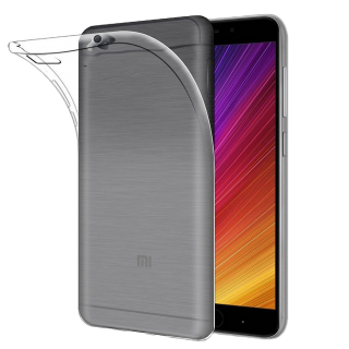 Xiaomi Mi5S Funda Carcasa Transparente