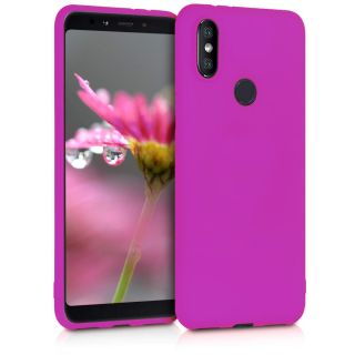 Funda Xiaomi Redmi Note 7 Color Morado
