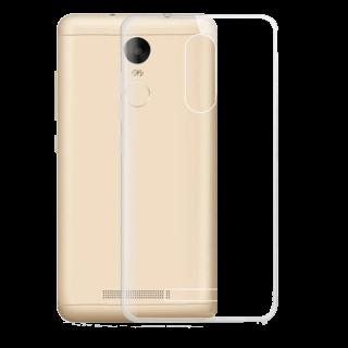 Redmi Note3 Pro Funda Carcasa Transparente