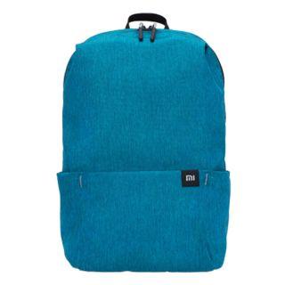 Xiaomi Mini Mochila Ligera Color Azul Resistente al Agua 10L Capacidad