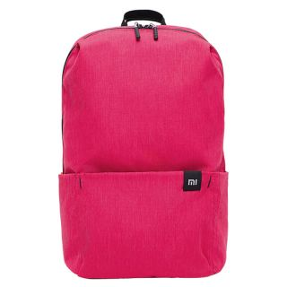 Xiaomi Mini Mochila Ligera Color Rosa Resistente al Agua 10L Capacidad