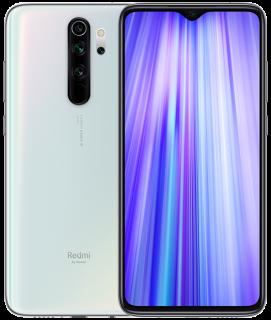 Xiaomi Redmi Note 8 Pro 6GB 128GB Blanco Versión Global