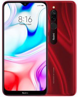 Xiaomi Redmi 8 3GB 32GB Rojo