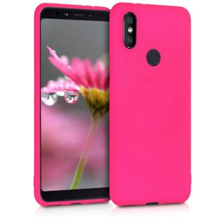 Funda Xiaomi Redmi Note 7 Color Rosa