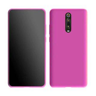 Mi 9T y Mi 9T Pro Funda Multi Color Rosa (Redmi K20 y K20 Pro)