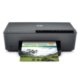Impresora Dúplex Wifi Hewlett Packard Officejet Pro 6230