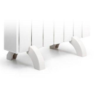 Patas para Radiador Cointra 14800 Blanco