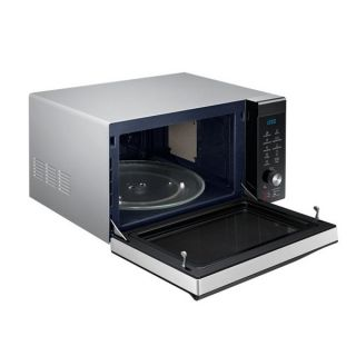 Microondas con Grill Samsung MC32K7055CT/EC 32 L 900W Negro
