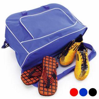 Bolsa de Deporte con Portazapatos 144054 Color Azul