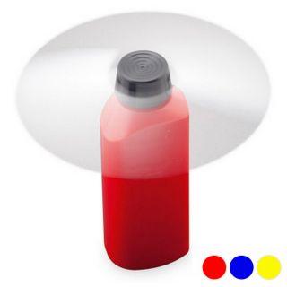 Mini Ventilador Portátil 144158 Color Rojo