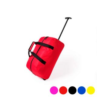 Bolsa Trolley (27 x 55 x 27 cm) 144737 Color Rojo
