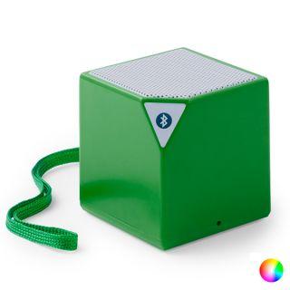 Altavoz Bluetooth Portátil 3W 145059 Verde