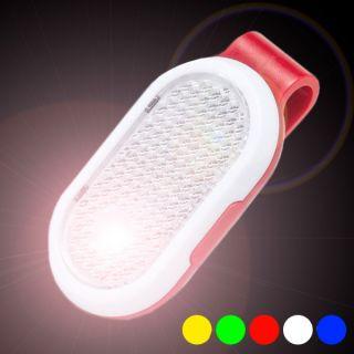 Pinza Reflectante LED 145680 Color Verde