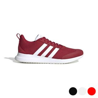 Zapatillas de Running para Adultos Adidas RUN60S Color Rojo Talla Calzado 40 2/3