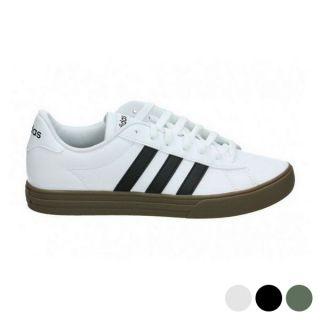 Zapatillas Casual Hombre Adidas DAILY 2.0 Color Blanco Talla Calzado 44 2/3