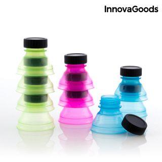 Tapones para Latas InnovaGoods (Pack de 10)