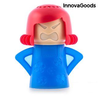 Limpiador de Microondas InnovaGoods