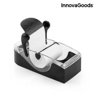 Máquina de Sushi InnovaGoods Máquina para hacer rollitos de verdura, patata, queso, carne, etc