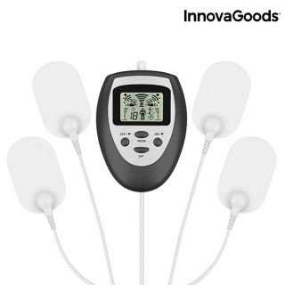 Electroestimulador Muscular Pulse InnovaGoods