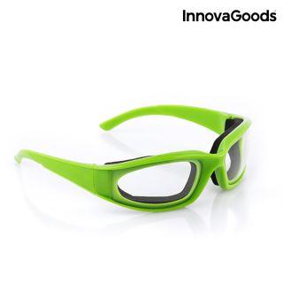 Gafas Protectoras para Cortar Cebolla InnovaGoods
