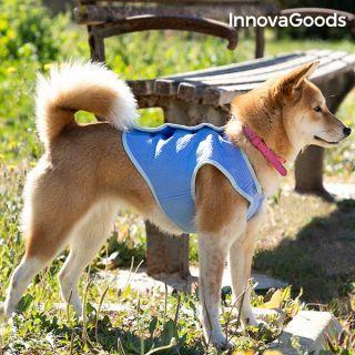 Chaleco Refrescante para Mascotas Pequeñas InnovaGoods - S