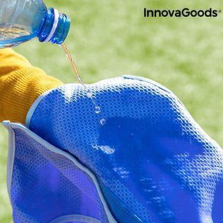Chaleco Refrescante para Mascotas Grandes InnovaGoods - L