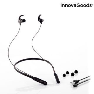 Auriculares Inalámbricos Magnéticos Deportivos Innovagoods